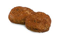 Kipgehaktburger