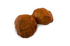 Kipgehaktballen (4 stuks)