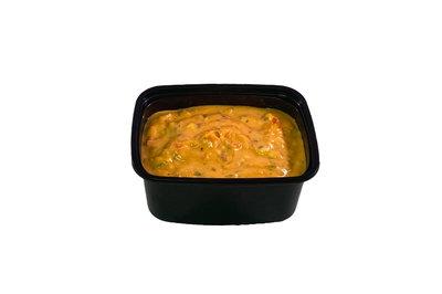 Tomaat-Mozzarella salade