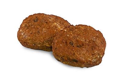 Kipgehaktburger 10 stuks