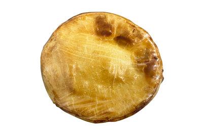 Pulled chicken pie