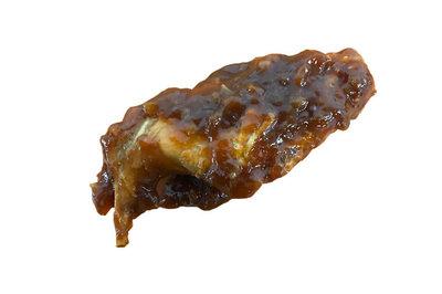 Konijnenbout in saus